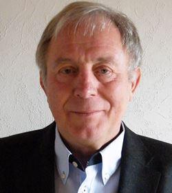 Bernd Pohl (Sportkreisvorsitzender Sportbund Rheinland)