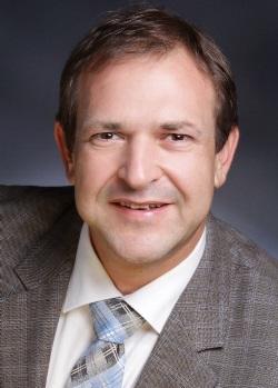 Frank Frühauf (Bürgermeister und Sportdezernent Idar-Oberstein)