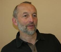 Klaus Juchem (Kreissportreferent und Schriftführer)